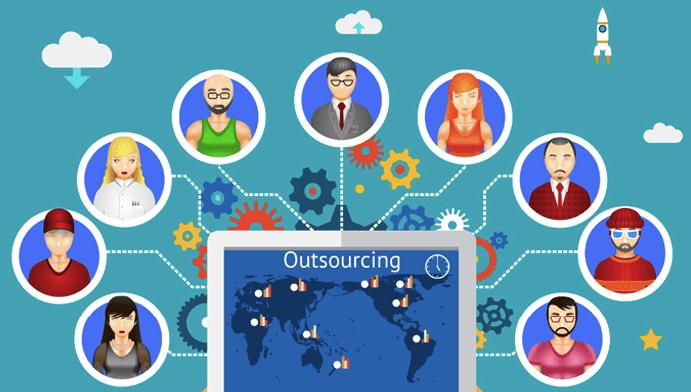 Outsourcing : Μία απόφαση αγοράς – δημιουργίας ή και ενοποίηση – διάσπαση των δραστηριοτήτων