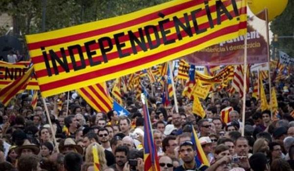 Οικονομικές συνέπειες ανεξαρτησίας της Καταλονίας