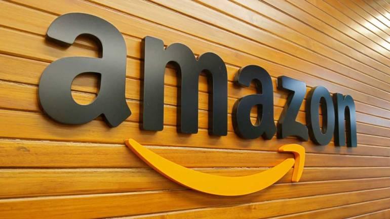 Amazon:Η 2η στο κλαμπ του 1 τρισεκατομμυρίου.