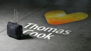 Thomas Cook: Η κατάρρευση ενός τουριστικού κολοσσού