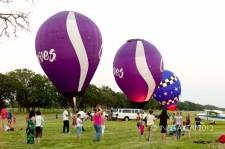 Balloon Fest | 19 May 2012-10