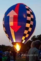 Balloon Fest | 19 May 2012-13