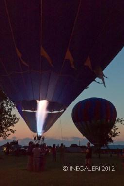 Balloon Fest | 19 May 2012-17