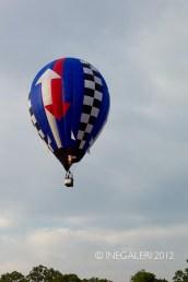 Balloon Fest | 20 May 2012-22