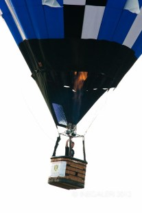 Balloon Fest | 20 May 2012-24