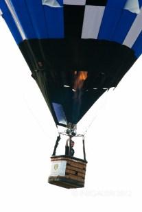 Balloon Fest | 20 May 2012-24