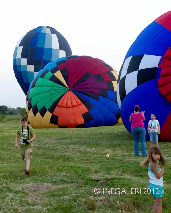 Balloon Fest | 19 May 2012B-28