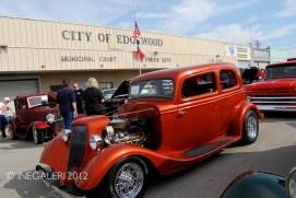 Edgewood Heritage Fest | 2009-10