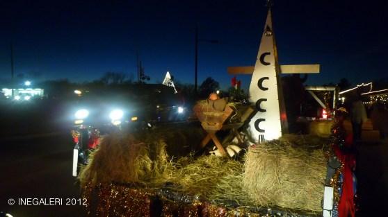 Carney Creek Cowboy Church