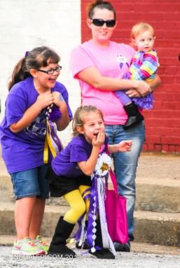EDG Homecoming Parade Oct13-12