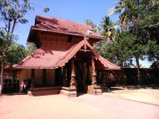 Kerala, photo by Inesa Sinha