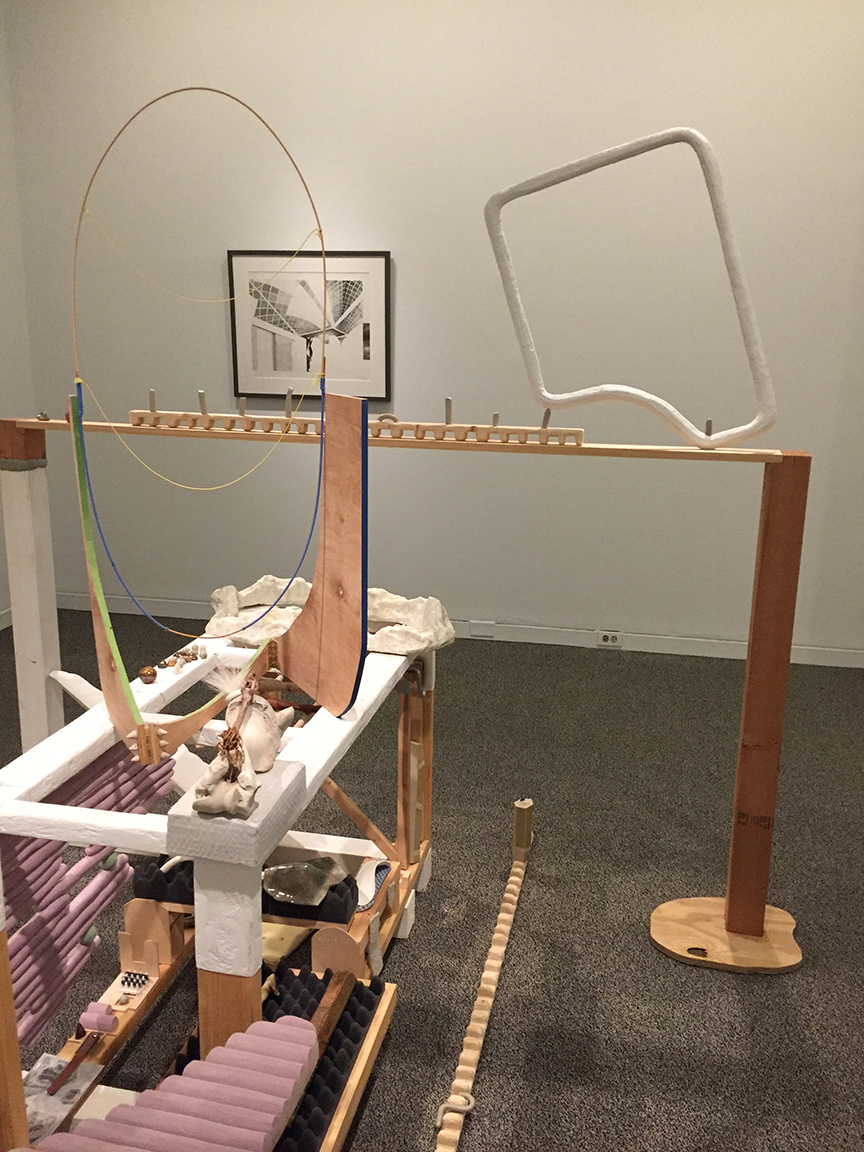 sculpturedrawing