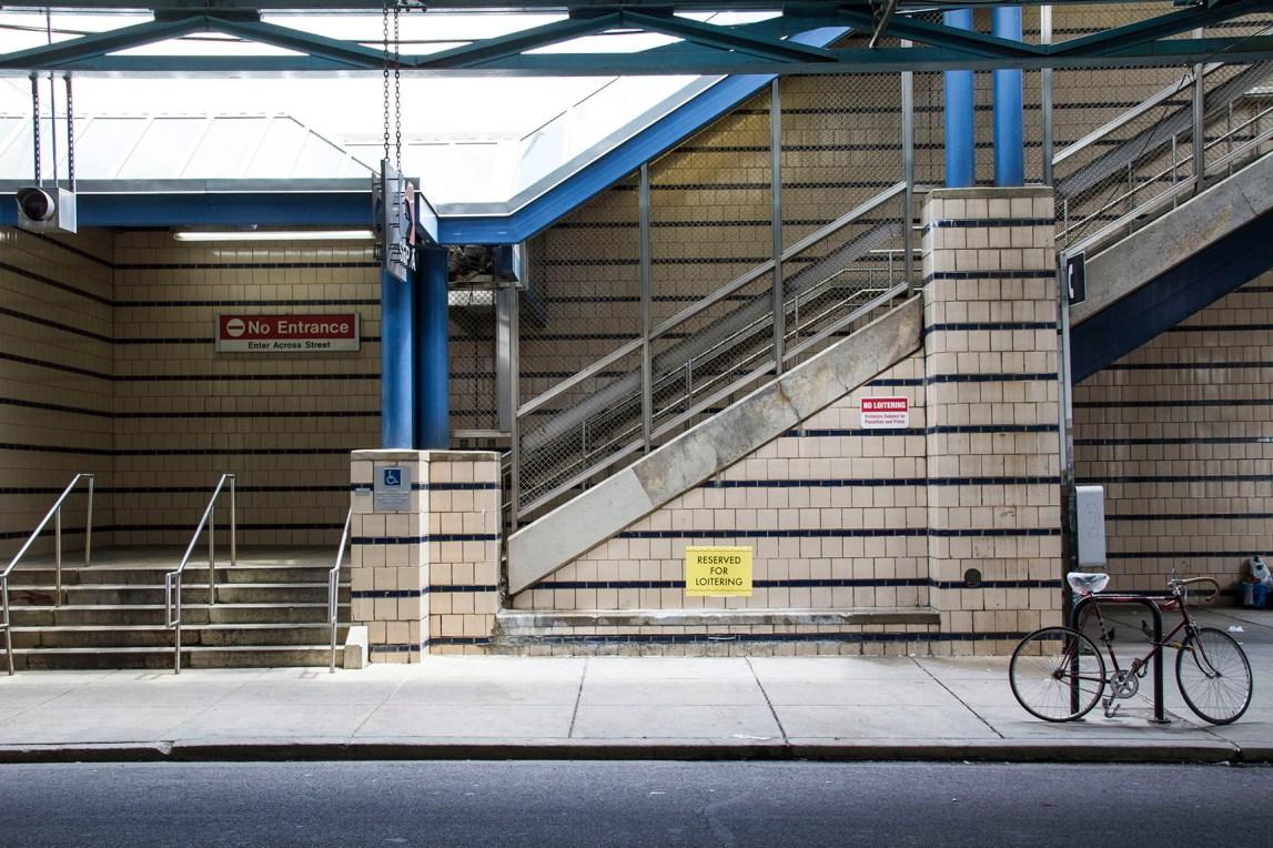 Girard Station, Philadelphia, PA 2016