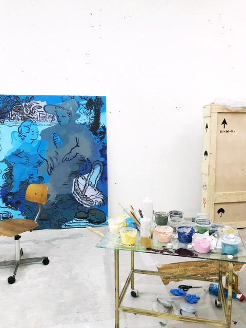 studioviewcratepainting