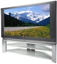 how to clean big screen televisions