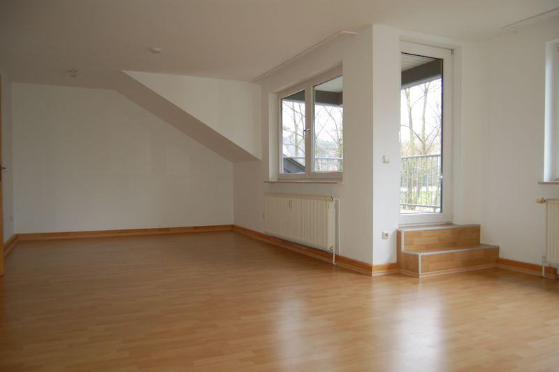 Wohnen in Speldorf  Ausbau aus ca 1996  Ines Biedermann