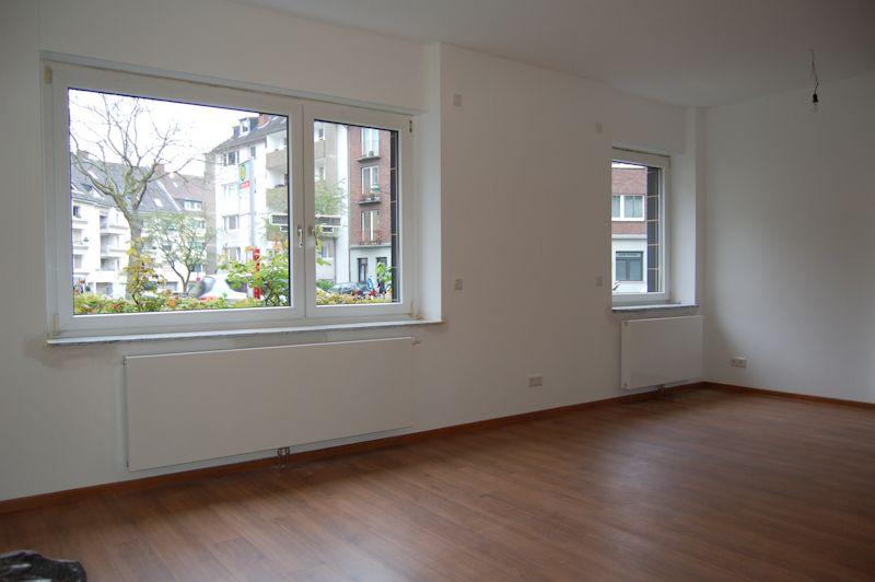 Erstbezug nach Kernsanierung  Wohnen in Dsseldorf Bilk