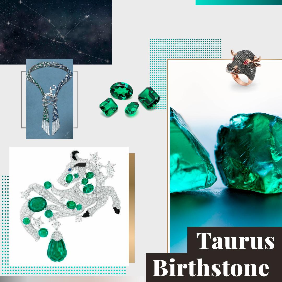 taurus birthstone