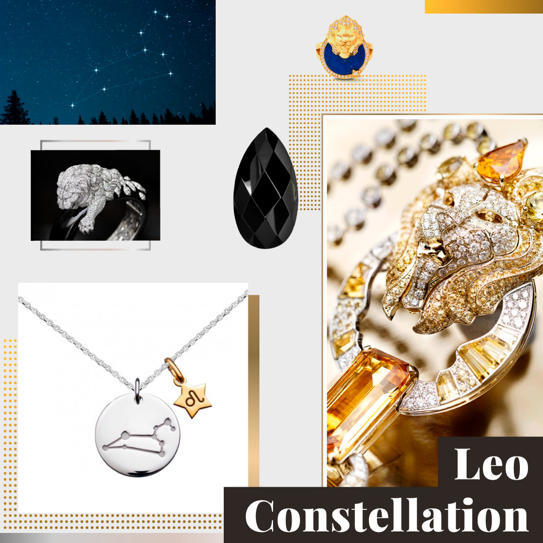 Leo Constellation article