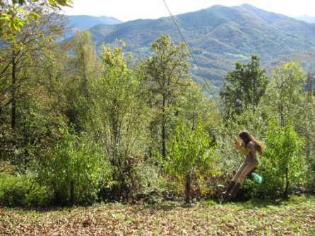 Payasage de l'Ariège • Crédits : Inès Léraud - dr