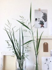 inesness | EASTER TABLE INSPIRATION #2 | Minimal Botanical