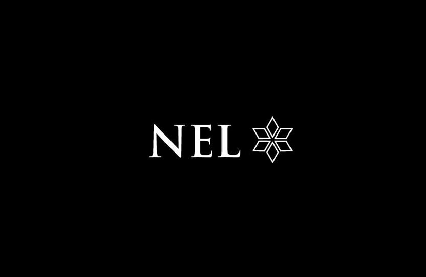 Nel – Jewellery Art. Logodesign, Geschäftsausstattung
