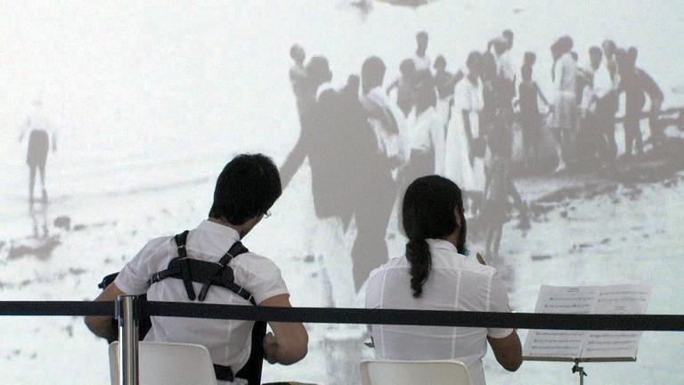 Lisboa Muda   filme-concerto