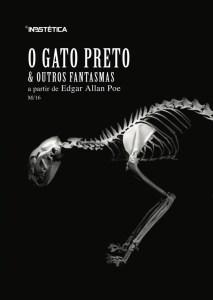 O Gato Preto & Outros Fantasmas