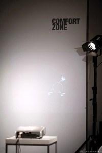 Comfort Zone | 3 performances by Alexandre Lyra Leite
