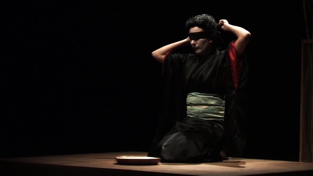Maiko   5 performances de Alexandre Lyra Leite