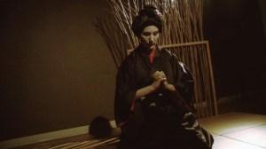 Maiko | 5 performances de Alexandre Lyra Leite