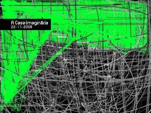 A Casa Imaginária   Instalação interativa para crianças