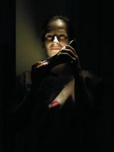 O Homem Absurdo, de Alexandre Lyra Leite