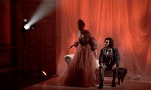 As Flores do Mal   ópera de Luís Soldado e Alexandre Lyra Leite, a partir de poemas de Charles Baudelaire