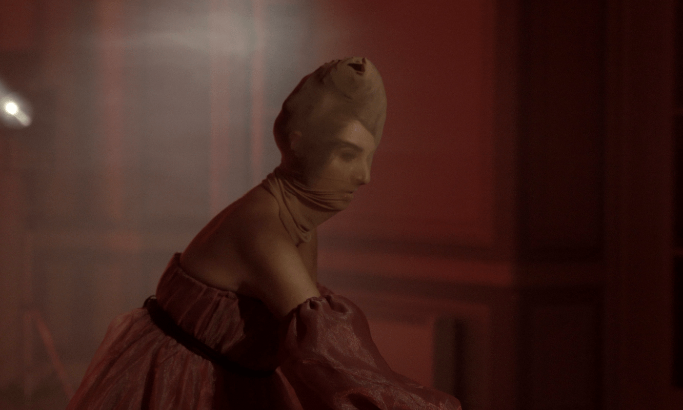 As Flores do Mal | ópera de Luís Soldado e Alexandre Lyra Leite, a partir de poemas de Charles Baudelaire