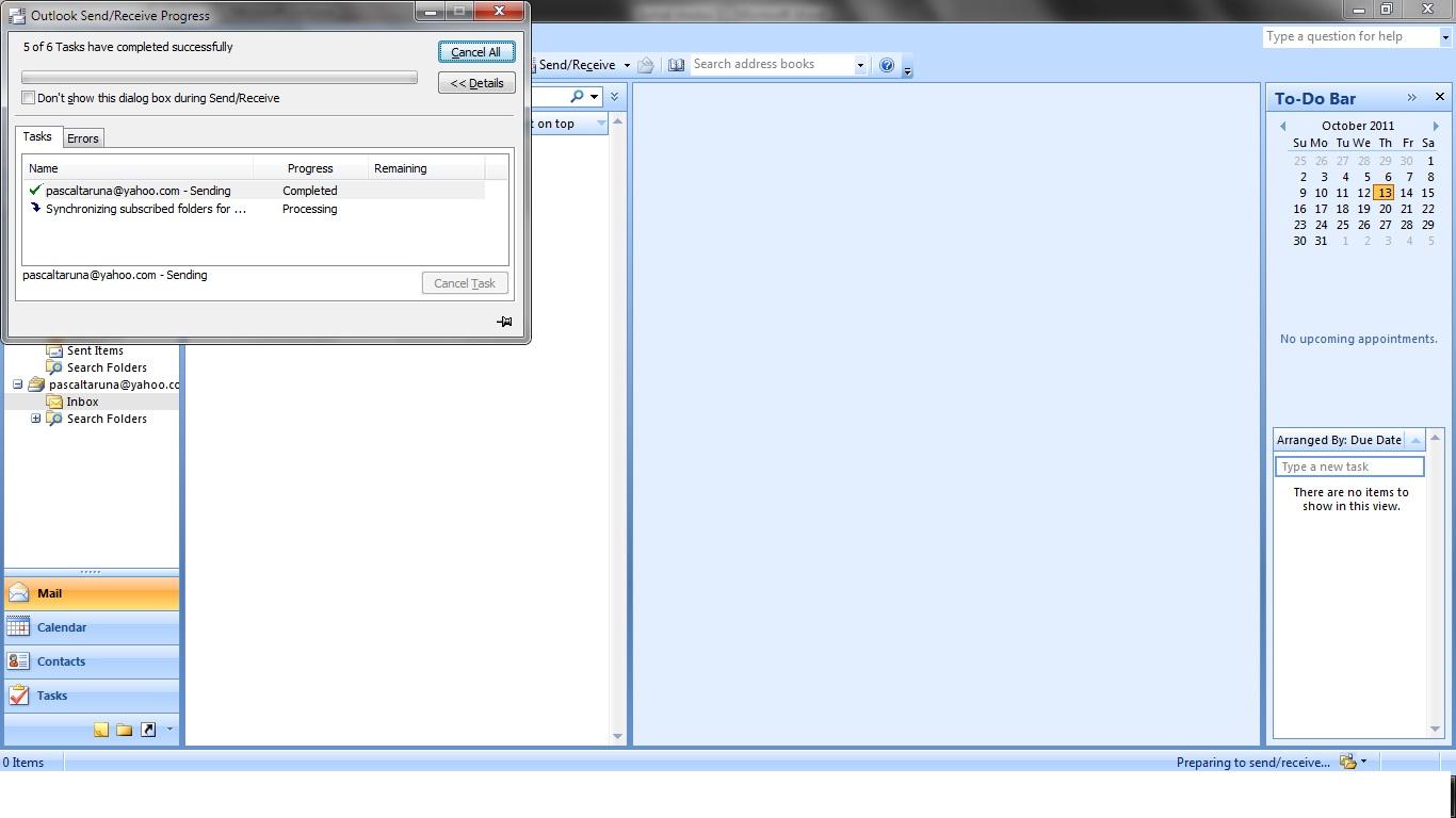 Cara Membuat account pada microsoft Outlook  inet113114268