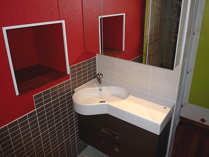 plan vasque gain de place in deco
