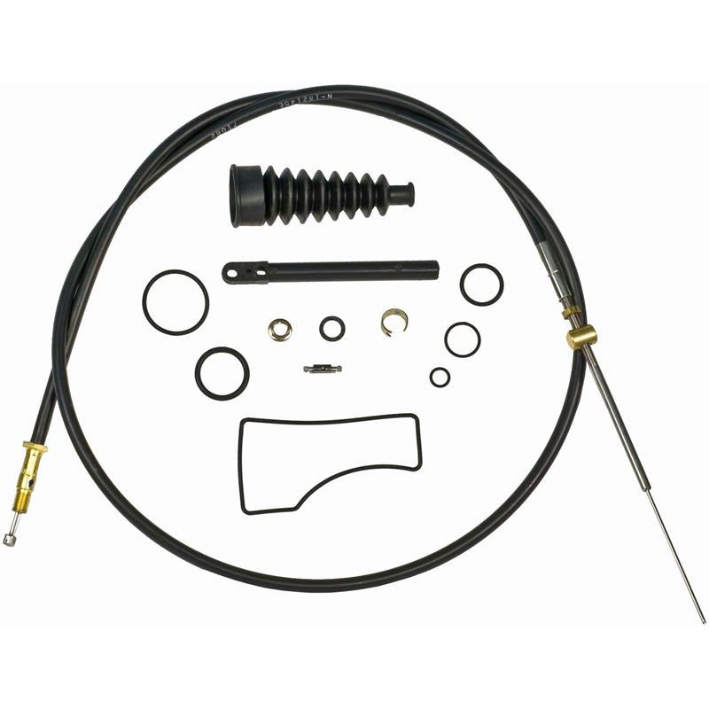 Sierra 18-2604 MerCruiser 815471T1 Bravo Lower Shift Cable Kit