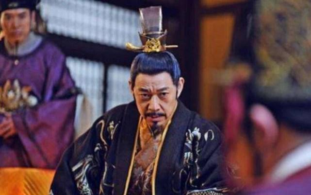 李唐王朝最不愿提起的往事李淵向突厥稱臣李世民是主謀,前兩位是對夫妻!