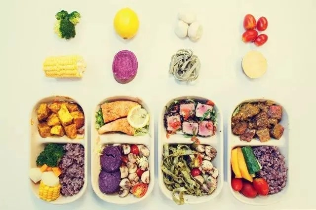"""""""西餐東漸""""趨勢下輕食沙拉開始流行。它能否適應中國胃?"""