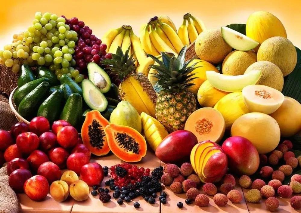 爛水果都應該統統扔掉?霉變的水果真的剜了就能吃?
