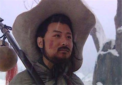 逼走王進,陷害林沖,毒殺宋江盧俊義,梁山第一反派高俅結局如何