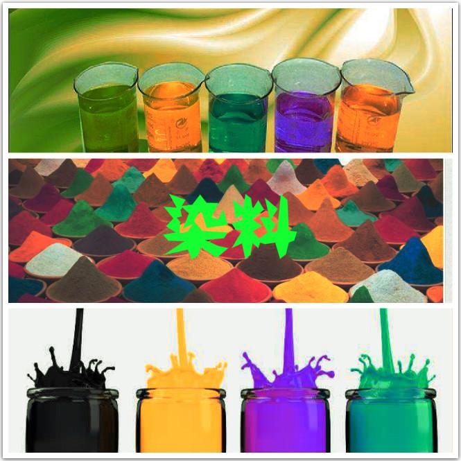 染料行業有利因素及發展趨勢分析