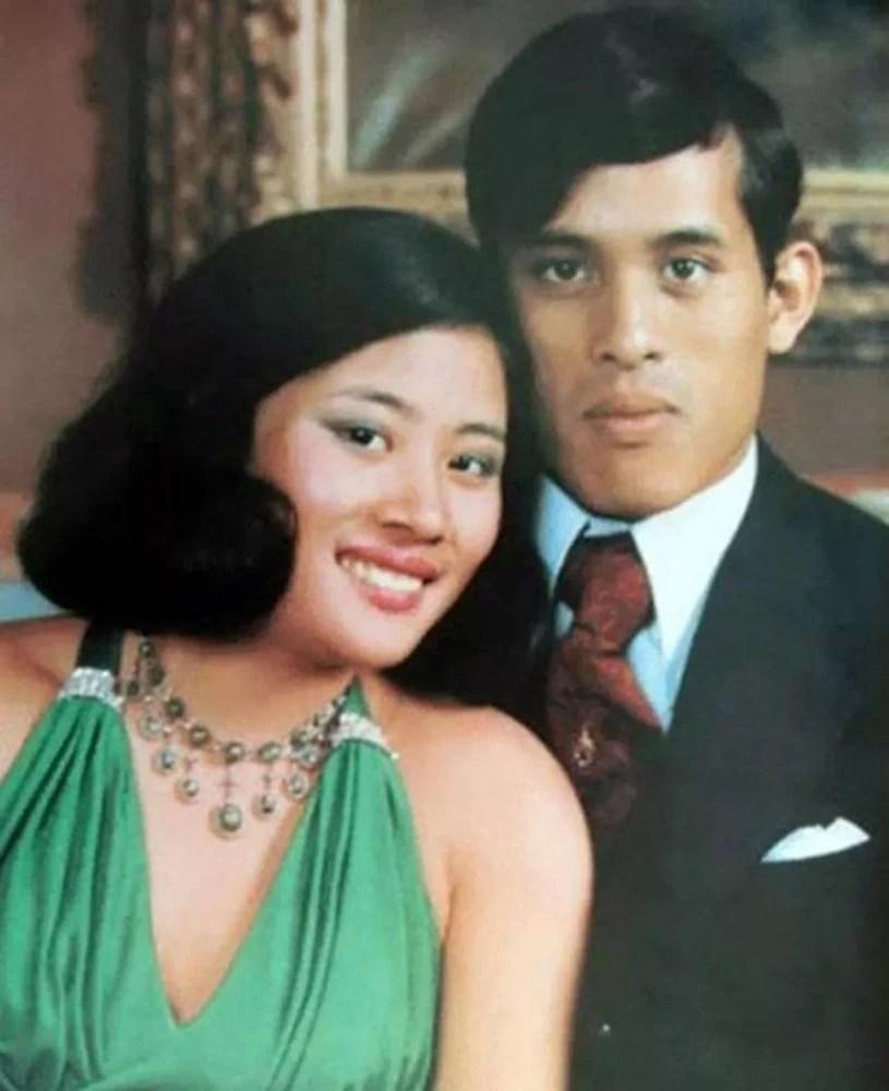 泰王哇集拉隆功先后有5段婚史,他的那些妻子們,為何被休棄_騰訊新聞