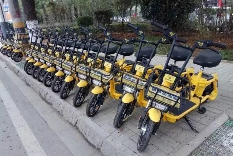 注意!共享電單車來隨州啦,這些行為千萬別做,會導致永久封號-熱備資訊