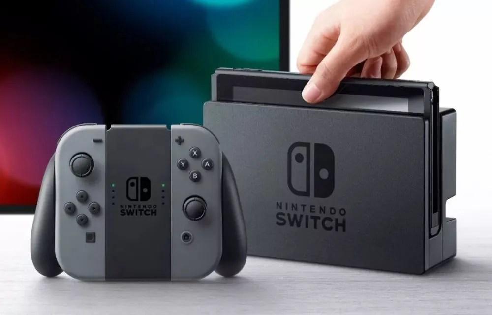 新手買任天堂Switch,需要注意什么_騰訊新聞