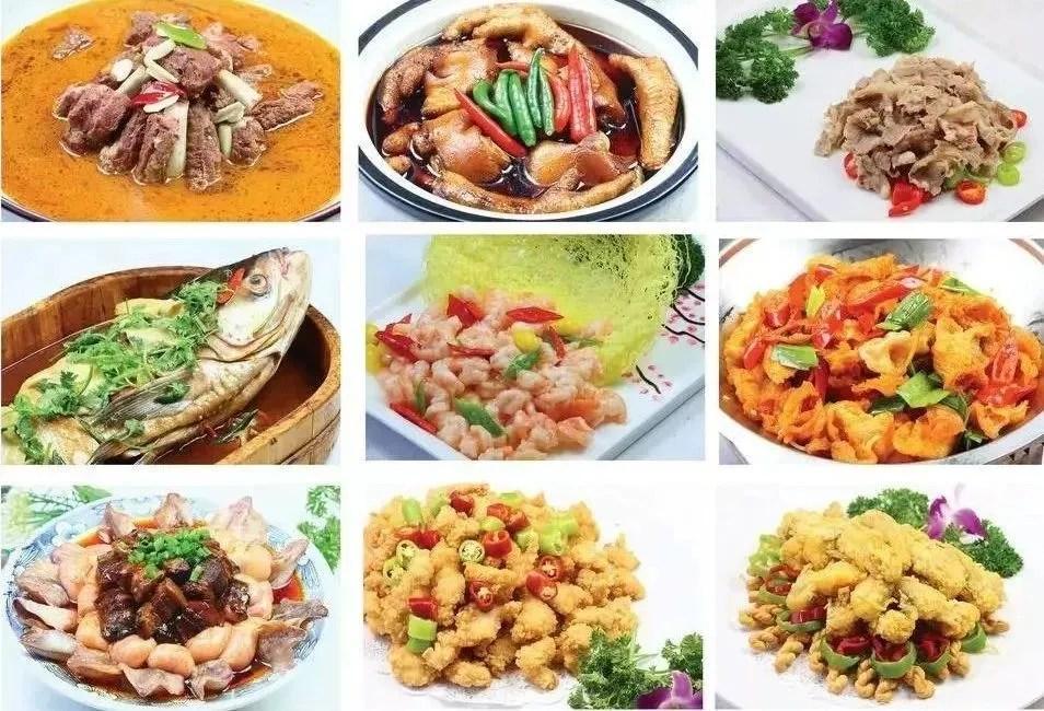 幾乎所有中國菜的英文翻譯,推薦一定收藏備用_騰訊新聞