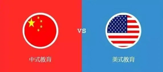 出國留學到底優勢在那里?中式教育VS美式教育大對比_蕉城教育網