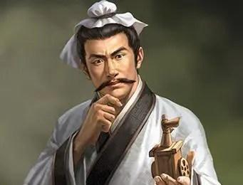 中國古代四大頂級謀士,你最崇拜的是誰?_騰訊新聞
