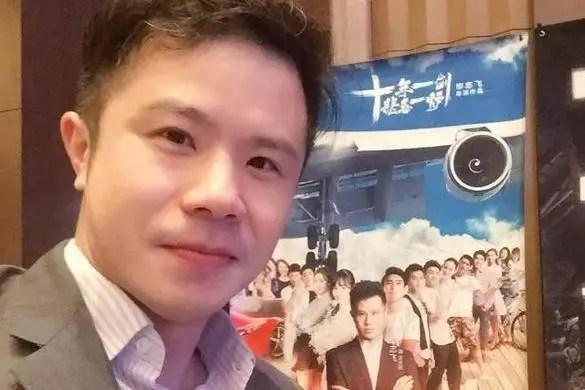 """畢志飛怒斥徐崢:""""退出電影圈!""""影迷:畢志飛是誰?_騰訊新聞"""